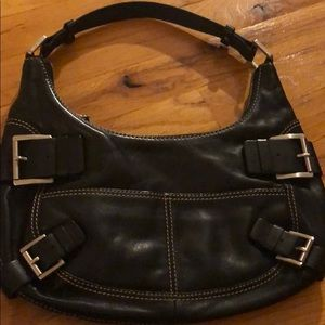 Banquette handbag